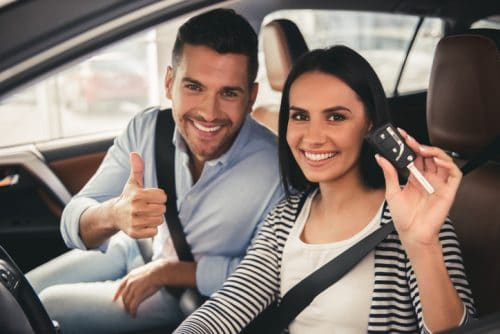 Men Vs Women: Who Are the Safer Drivers?