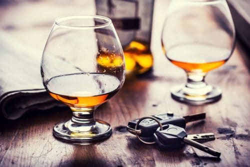 DUIs and Car Accidents: Find Out How a DUI Affects a Personal Injury Claim