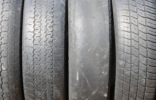 Are Your Tires Increasing Your Chance of Being Involved in a Car Accident in Orange County?