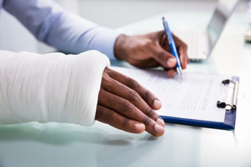 Important Ways to Document Your Injury After a Car Accident