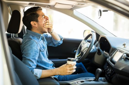 Help Prevent a Disaster on the Roads by Knowing the Symptoms of Drowsy Driving
