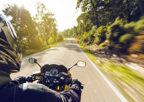 Work with an Attorney Who Will Fight for Your Right to Compensation After a Motorcycle Accident Injury