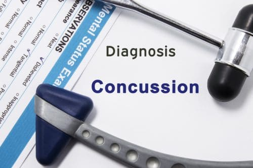 Know the Important Concussion Symptoms to Look Out for After a Car Accident