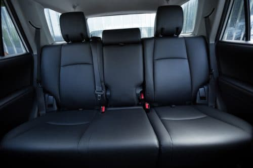The Backseat is the Safest Part of a Car – Or Is It? Get the Truth from a Phoenix Personal Injury Attorney