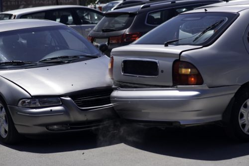 Determining Liability in a Parking Lot Accident Can Be Challenging, but We Are Here to Help