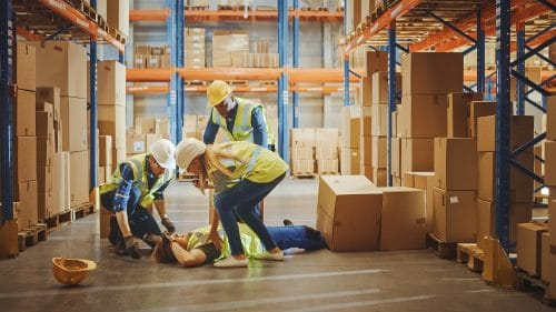Every Orange County Worker Should Know What to Do If They Are Injured at Work